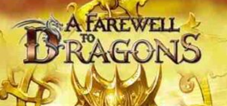 A farewell to dragons logo
