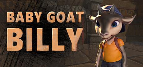 Baby Goat Billy logo