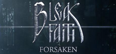 Bleak Faith Forsaken logo