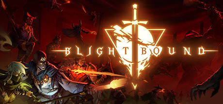 Blightbound logo