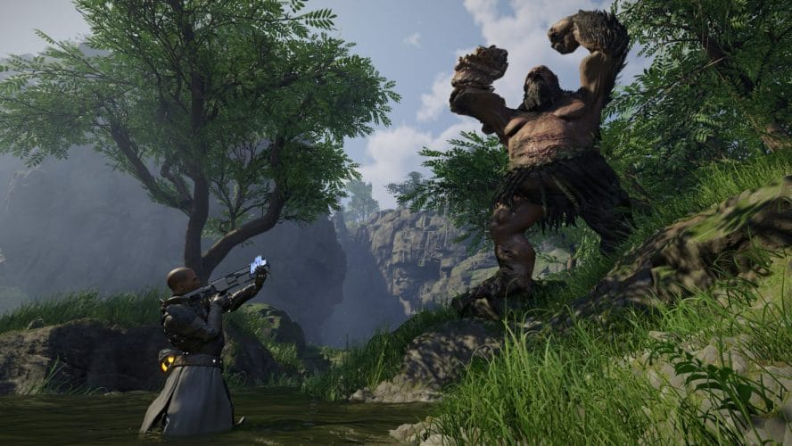 Elex 2 affiche 1 | RPG Jeuxvidéo