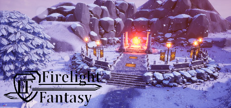 Firelight Fantasy Resistance logo
