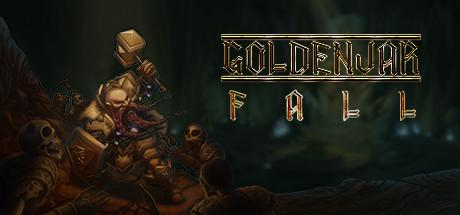 Goldenjar Fall logo