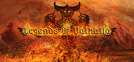 Legends Of Valhalla logo