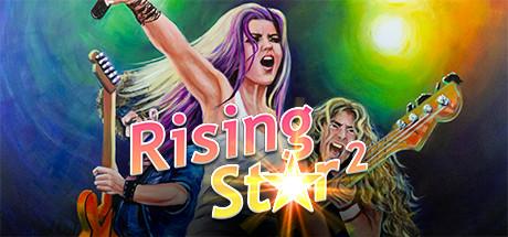 Rising Star 2 logo