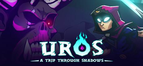 UROS A Trip Through Shadows logo