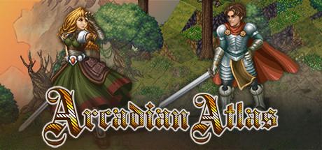 Arcadian Atlas Logo 2