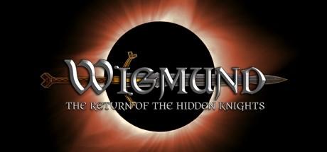 Wigmund The Return of the Hidden Knights logo 2