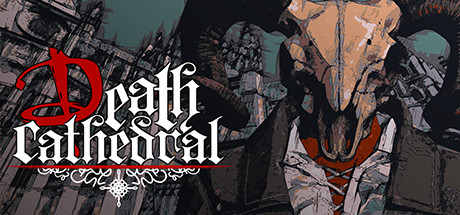 death cathedral logo