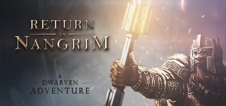 return to nangrim logo 2