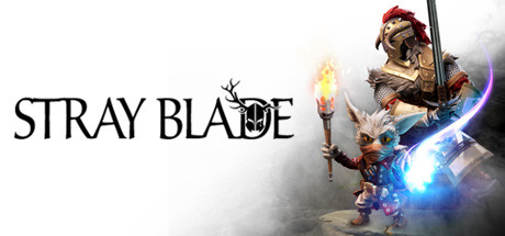 stray blade logo