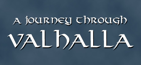 A Journey Through Valhalla logo
