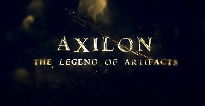 Axilon affiche