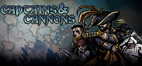 Captains & cannons logo
