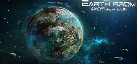 Earth From Another Sun logo