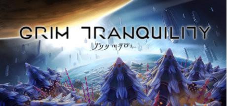 Grim Tranquility logo