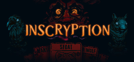 Inscryption logo