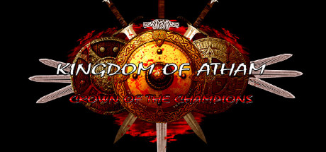 Kingdom of Atham Crown of the Champions logo