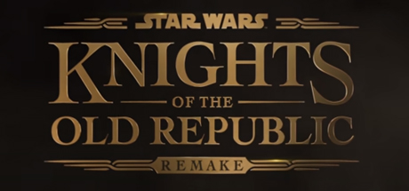 STAR WARSKnights of the Old Republic remake logo