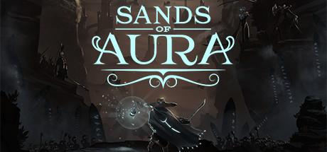 Sands of Aura logo