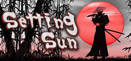 Setting Sun logo