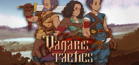 Vanaris Tactics logo