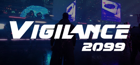 vigilance 2099 logo