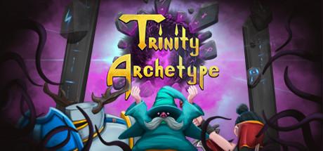 Trinity Archetype logo